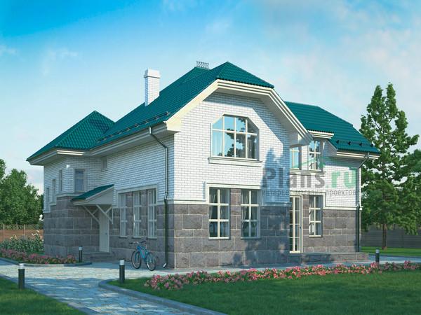 сколько стоит кирпичный дом построить - Нужные схемы и описания для всех.