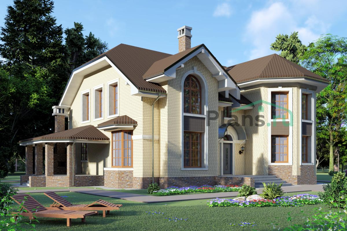 Для расчета стоимости строительства дома, заполните заявку
