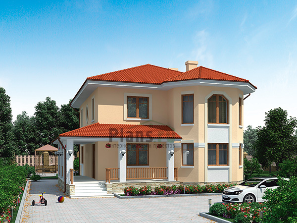 стоимость возведения дома из пеноблоков 150 м2 двухкомнатных квартир длительный