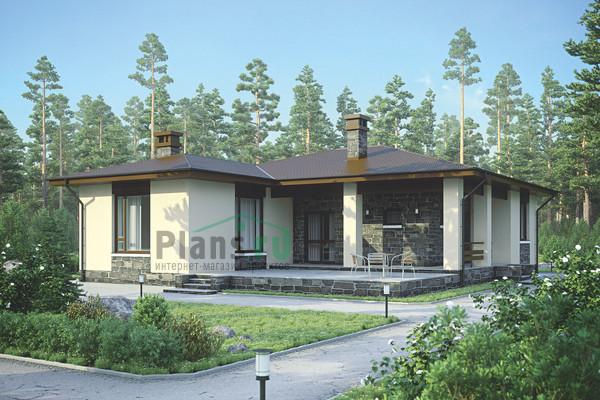 Dom projekty až do 120 m2 zadarmo