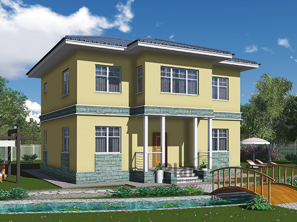 Home plans ru projects pictures
