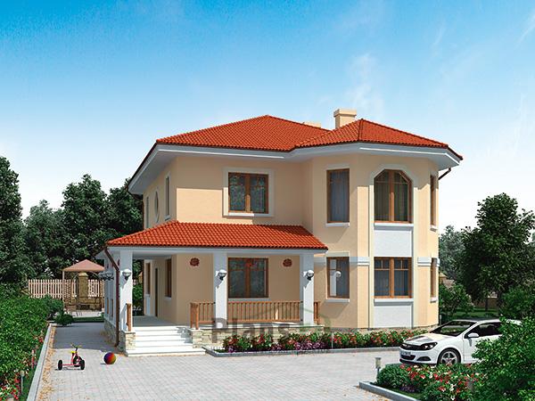 Оптимальное малоэтажное строительство жилья - Страница 5 90-48