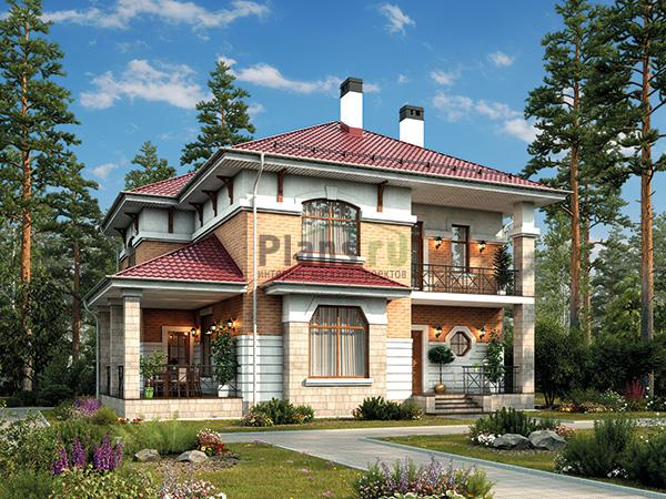 Оптимальное малоэтажное строительство жилья - Страница 5 90-62